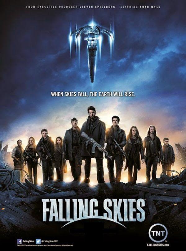 Falling Skies - Temporada 4 Online | Pato Series OnlinePato Series ...