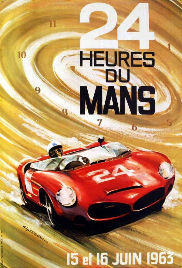 The Most Cruelling Race Ever But Well Worth The Ride Car Stuff - Sports cars posters