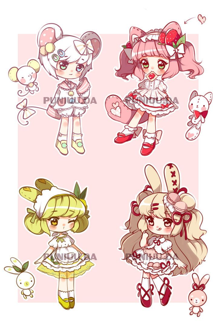 Thank you for bidding this adoptable~ I will send note after I woke up //v// --- Highest bidder: Starting Bid: $10 / 1000 Minimum Increment: $2 / 200 Buyout Price: N/A End of auction: 48 hours from...