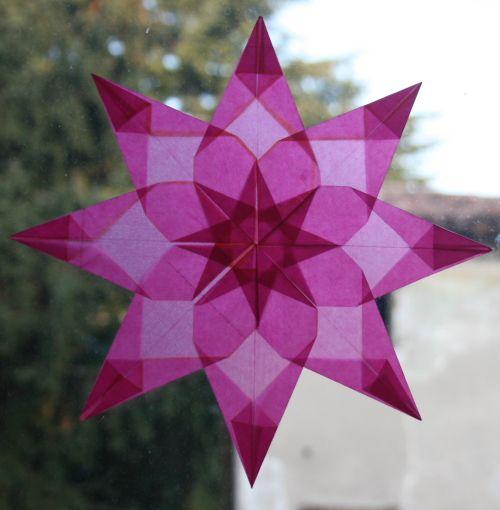 window star tutorial arte en papel pinterest papiroflexia sobres de papel y estrellas. Black Bedroom Furniture Sets. Home Design Ideas