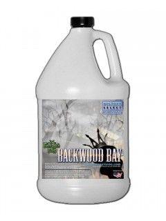 Backwood Bay Extreme Long Lasting Fog Juice Machine Fluid Www