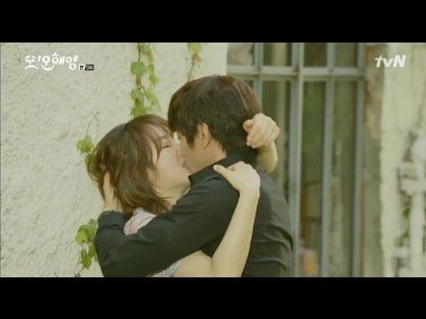 Bikin Baper Ini Dia Adegan Ciuman Eric Moon Dan Seo Hyeon Jin Di Drama Oh Hae Young Again Drama Ciuman Drama Korea