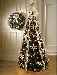 Immagini Di Alberi Di Natale Addobbati.Risultati Immagini Per Alberi Di Natale Addobbati Navidad