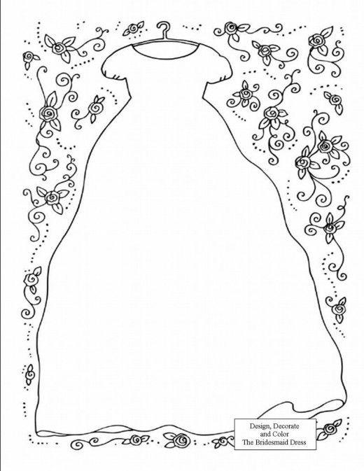 Royal Wedding Coloring Pages coloring 3 Wedding