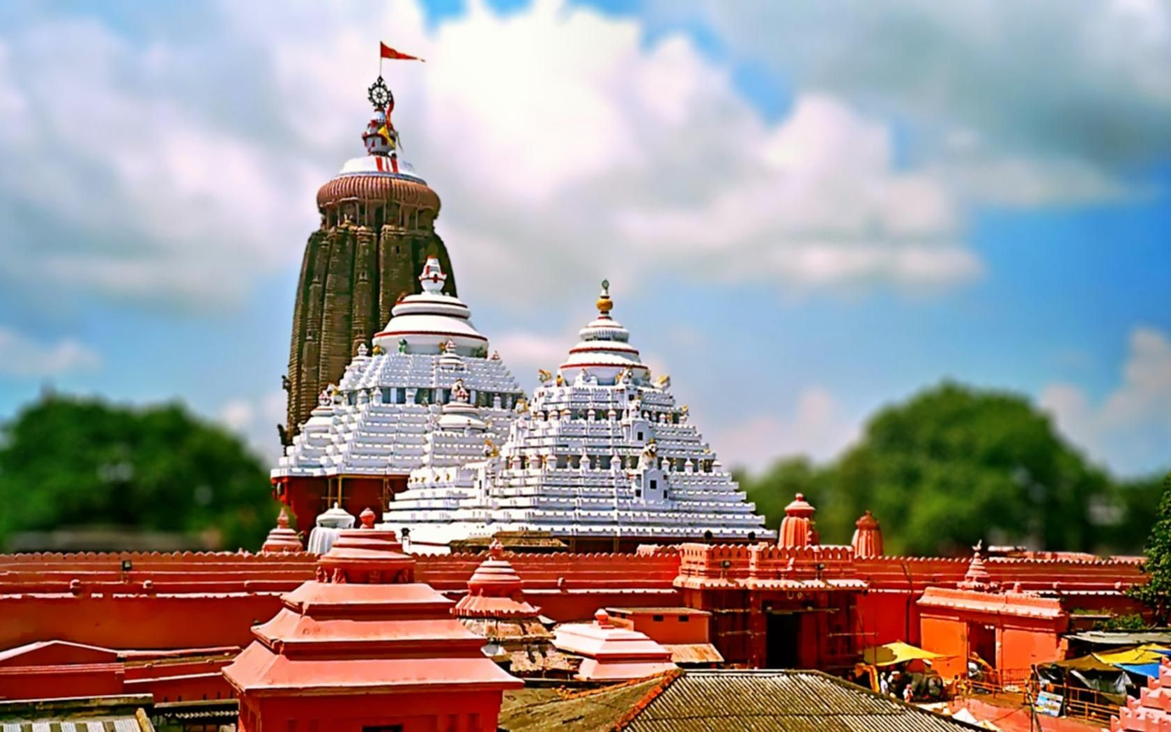 Core committee, ASI to discuss Jagamohan repair today | Odisha Television  Limited | Krishna temple, Jagannath temple puri, Temple india