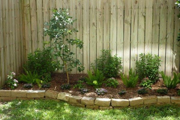 hermosas ideas de paisajismo en el patio trasero 13 Ideas Con Ladrillos Para El Jardn Jardines Bordillos