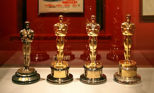 Full List Of 89th Oscar Winners | Oscar best picture ...