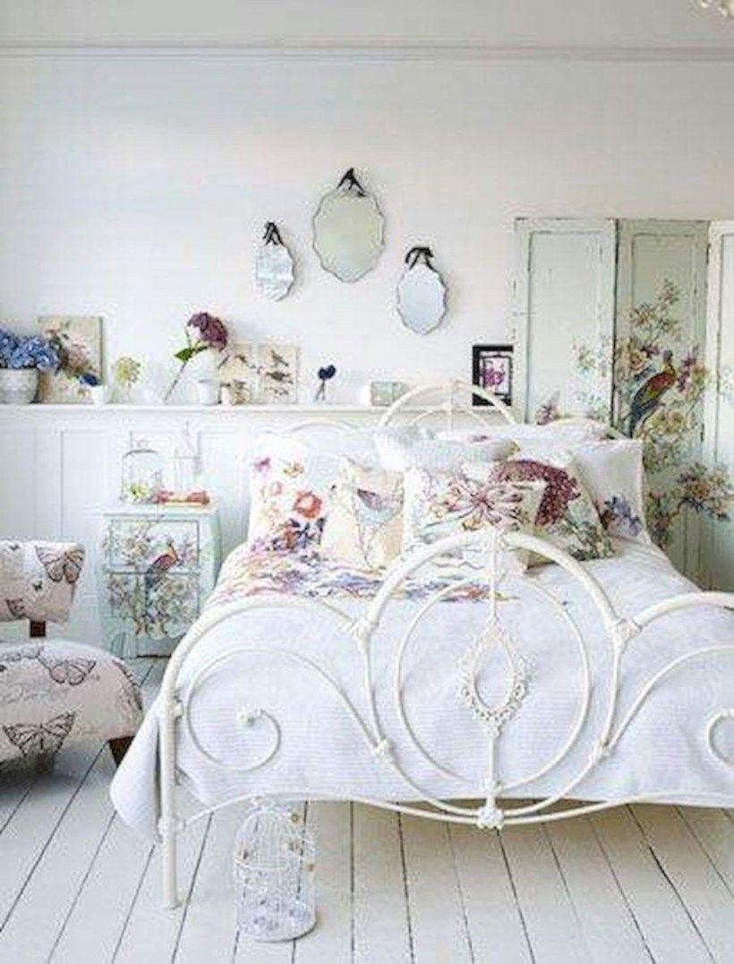 Romantic shabby chic master bedroom ideas 09 is part of Shabby Chic Master bedroom - Romantic shabby chic master bedroom ideas 09