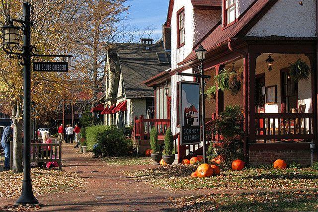 Biltmore village asheville bed and breakfasts and inns for Asheville arts and crafts biltmore village