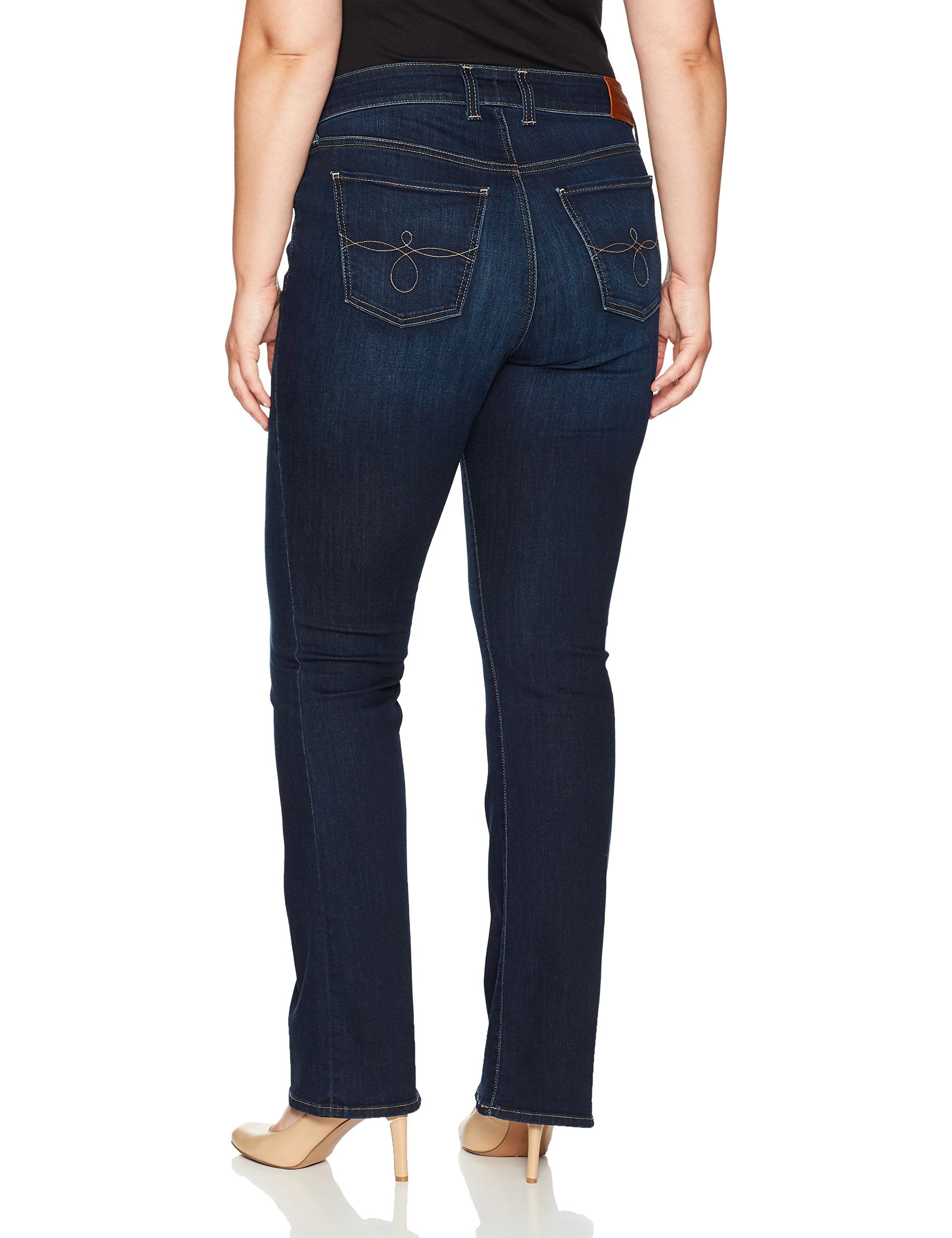 a8d664b8c08 Lucky Brand Womens Plus Size Ginger Boot in Twilight Blue 16W -- You can  find more details by visiting the image link.-It is an affiliate link to  Amazon.