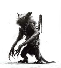 Skritt - [Guild Wars 2]
