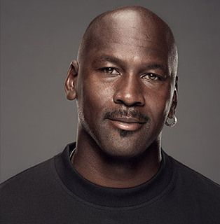 Don T Michael Jordan Still Got His Hoop Earring In