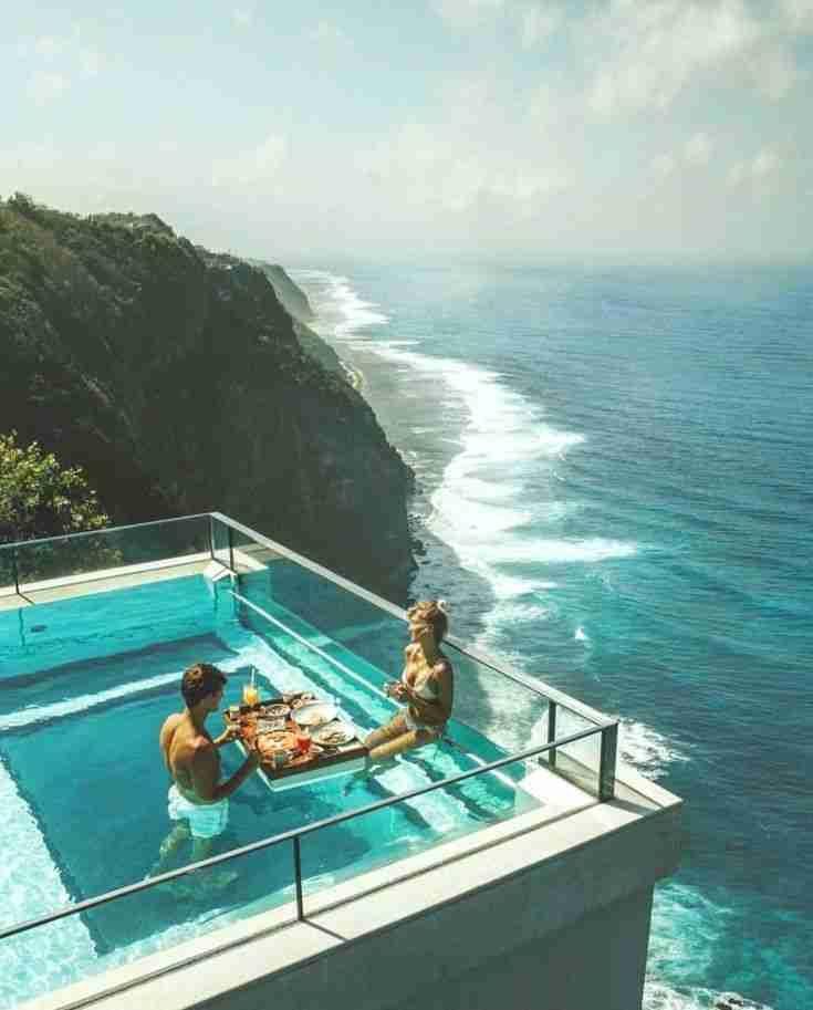 How to experience an epic Balinese resort #YouTube #resort #lifestyle #luxury #luxurylifestyle #luxurylife #slaylifestyle #slaynetwork #pinterest