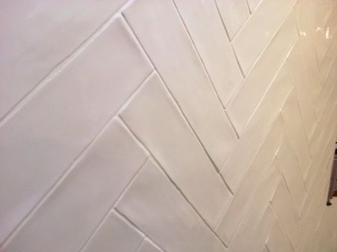 Sydney Subway Tiles Handmade Wall Tiles Hampton Sydney Subway Bathroom Bevel Tile Patterned Bathroom Tiles Handmade Subway Tile Backsplash Handmade Subway Tile