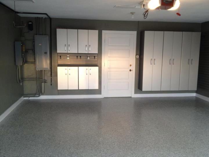 45 Simple Garage Paint Colors Ideas And Design Images In 2020 Garage Paint Colors Garage Paint Garage Interior