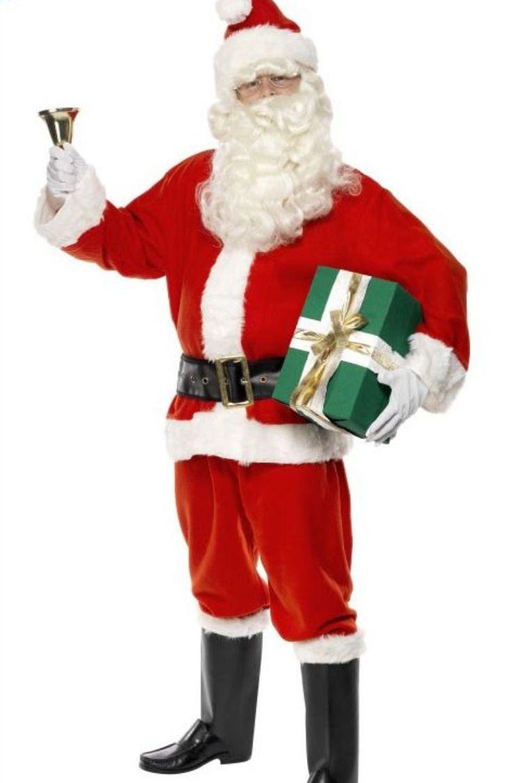 d860af09c20ad ... Déguisement Père Noël par Déguiz fêtes. Parce que la magie de Noël  c est lui