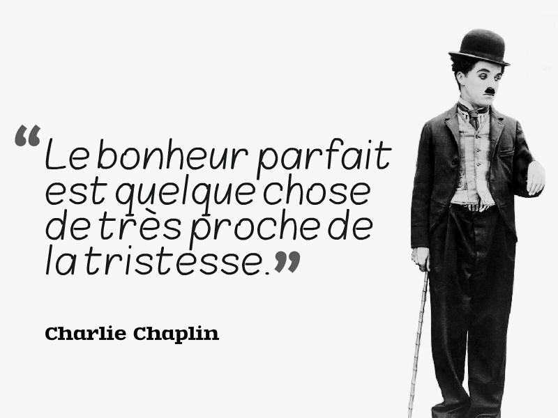 Charlie Chaplin Citation Belles Citations Et Citation De Vie