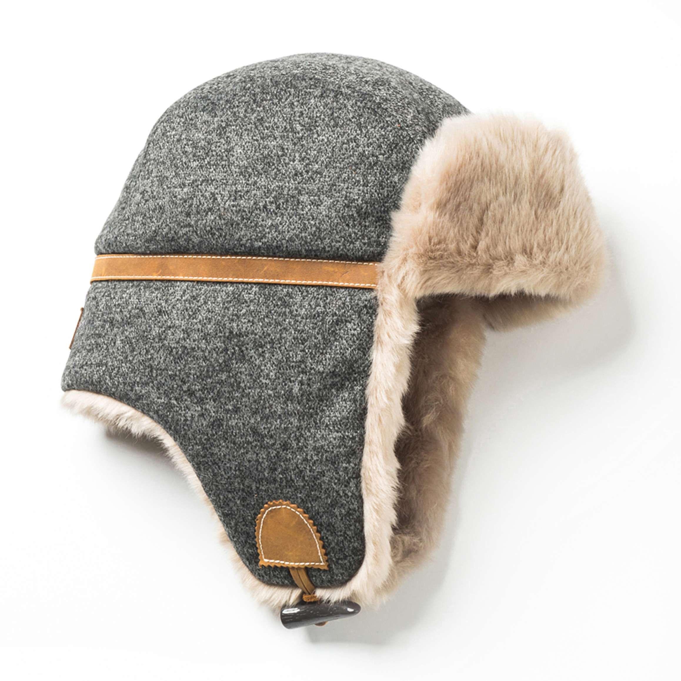 51f74b04095a9 Accessories Mens Harding Trapper Hat