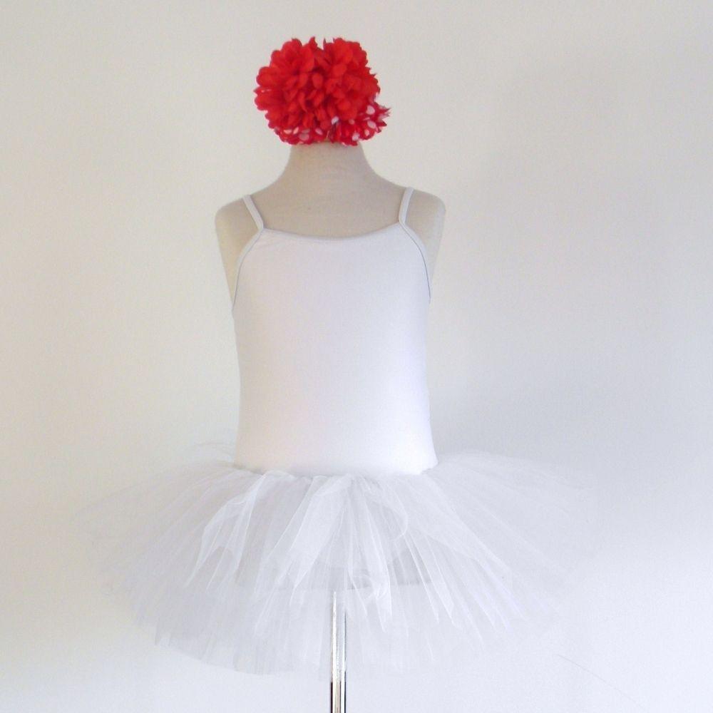 balletpakje wit www.laluzz.nl