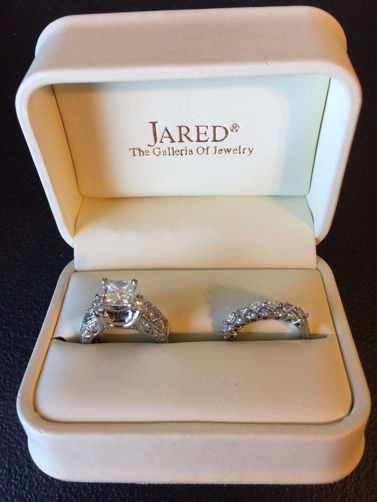 Bargain Jared Wedding Ring Set Wedding Ring Sets Wedding Rings Jared The Galleria Of Jewelry