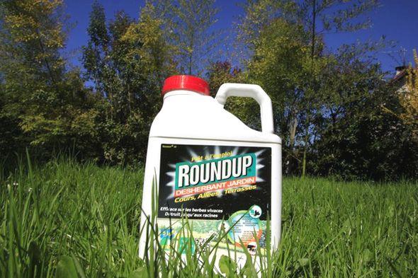 Herbicide Round Up l'interdiction c'est pour quand ...