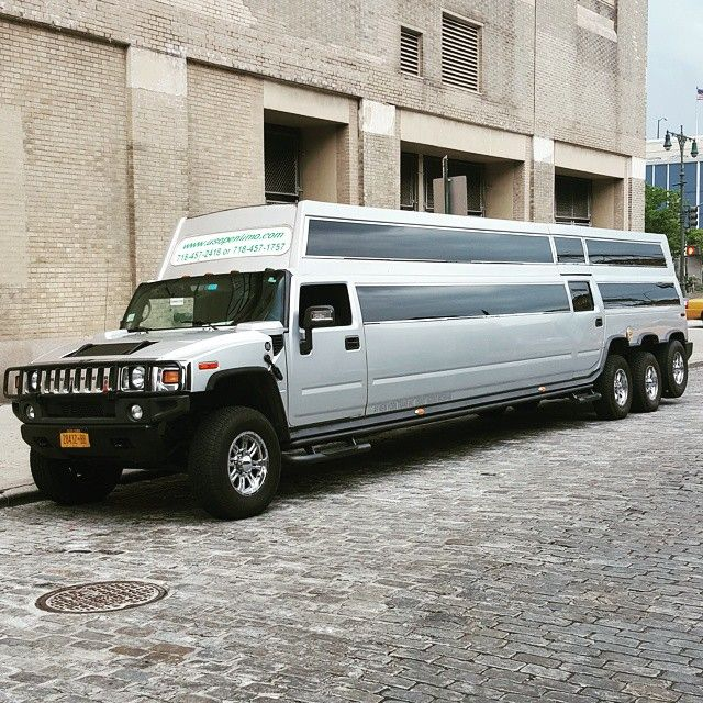 Stretch Limo With Jacuzzi I Just Discovered Such A Great Limo