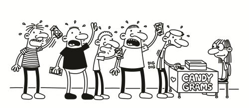 jeff kinney comics   Wimpy kid, Coloring pages, Coloring ...