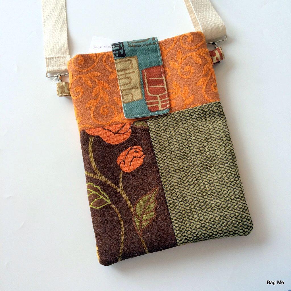 Lea Sleeping No 6 Upholstery Fabric Bag by BagMeFrankfurt ... - photo#44