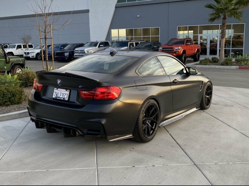Used 2016 Bmw M4 Coupe For Sale In Upland Ca 91761 Coupe Details 541733454 Autotrader Bmw M4 Bmw Bmw M4 Coupé