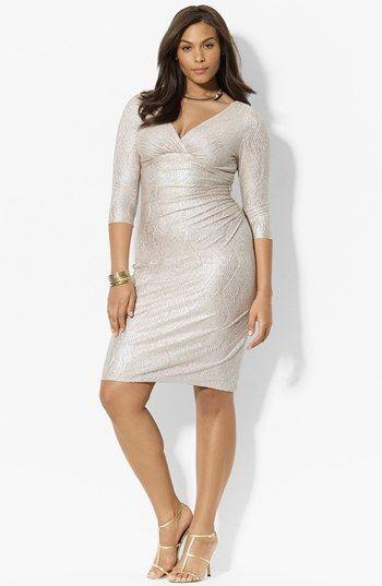 Taglie forti Lauren Ralph Lauren Woman   Abbigliamento