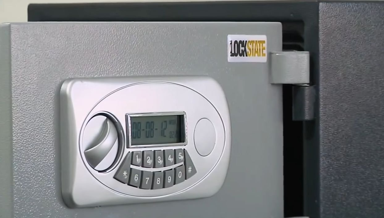 Fireproof safes for home use #for