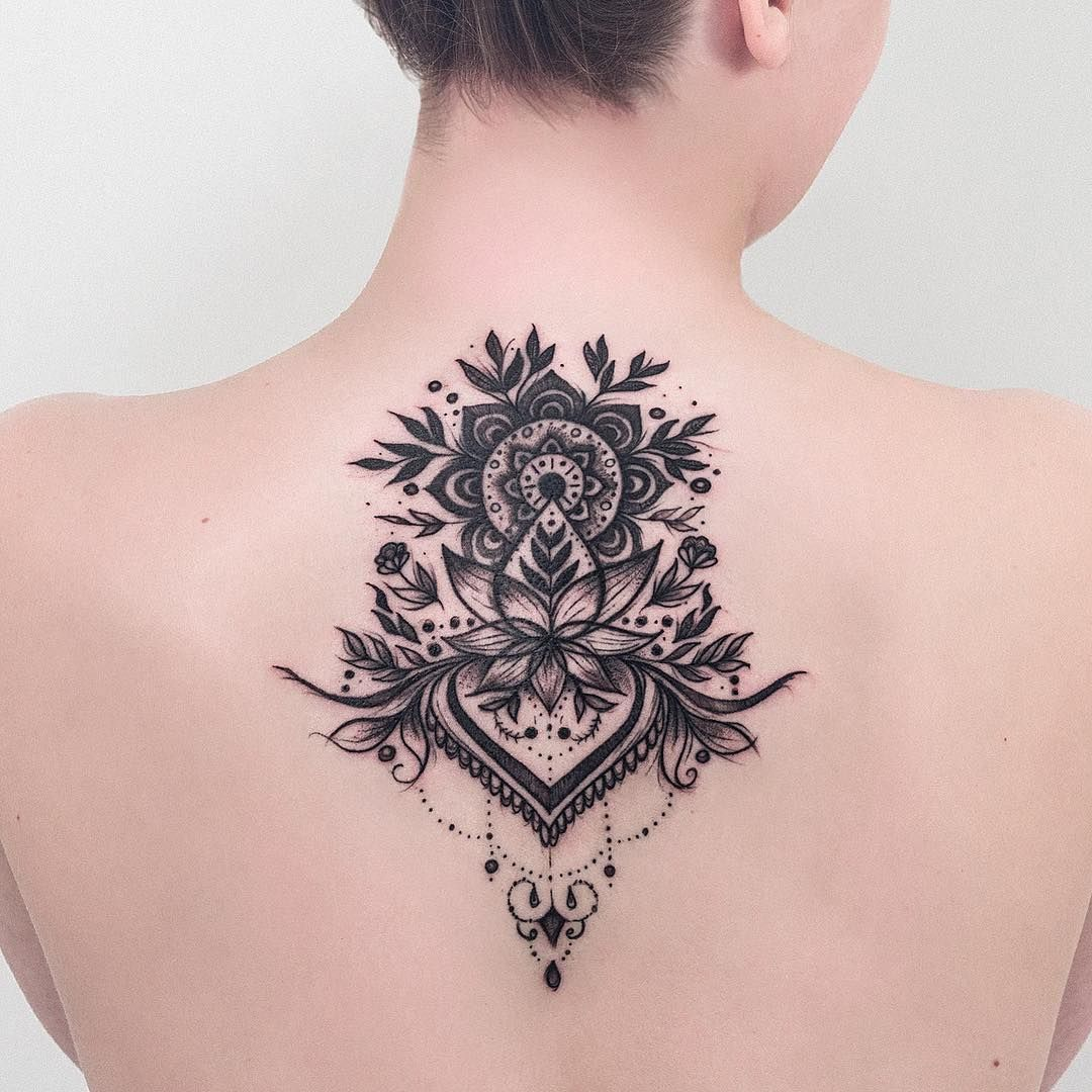 What You Need to Know About Yoga Inspired Tattoos