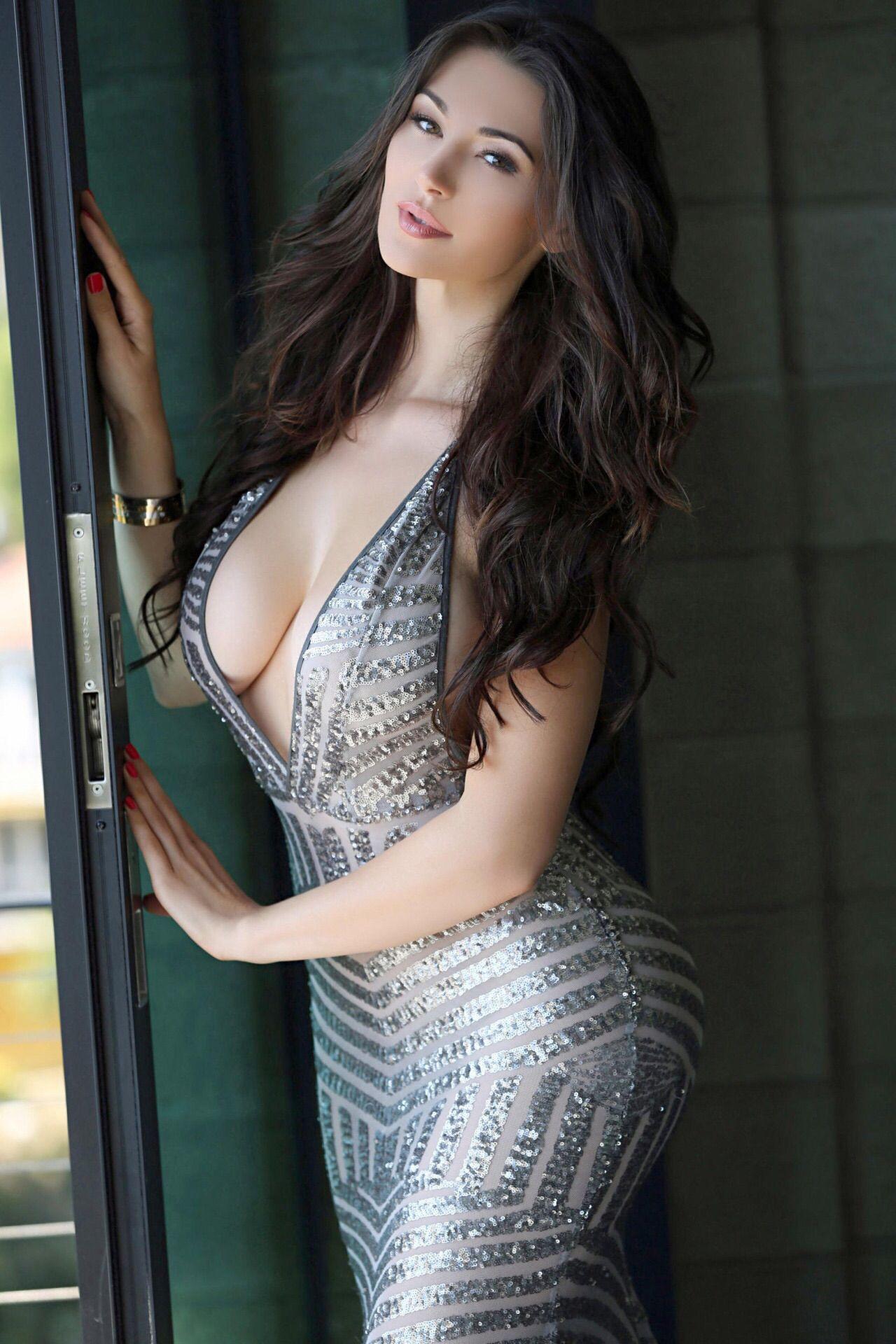 Jenna Jenovich Nude Photos 32