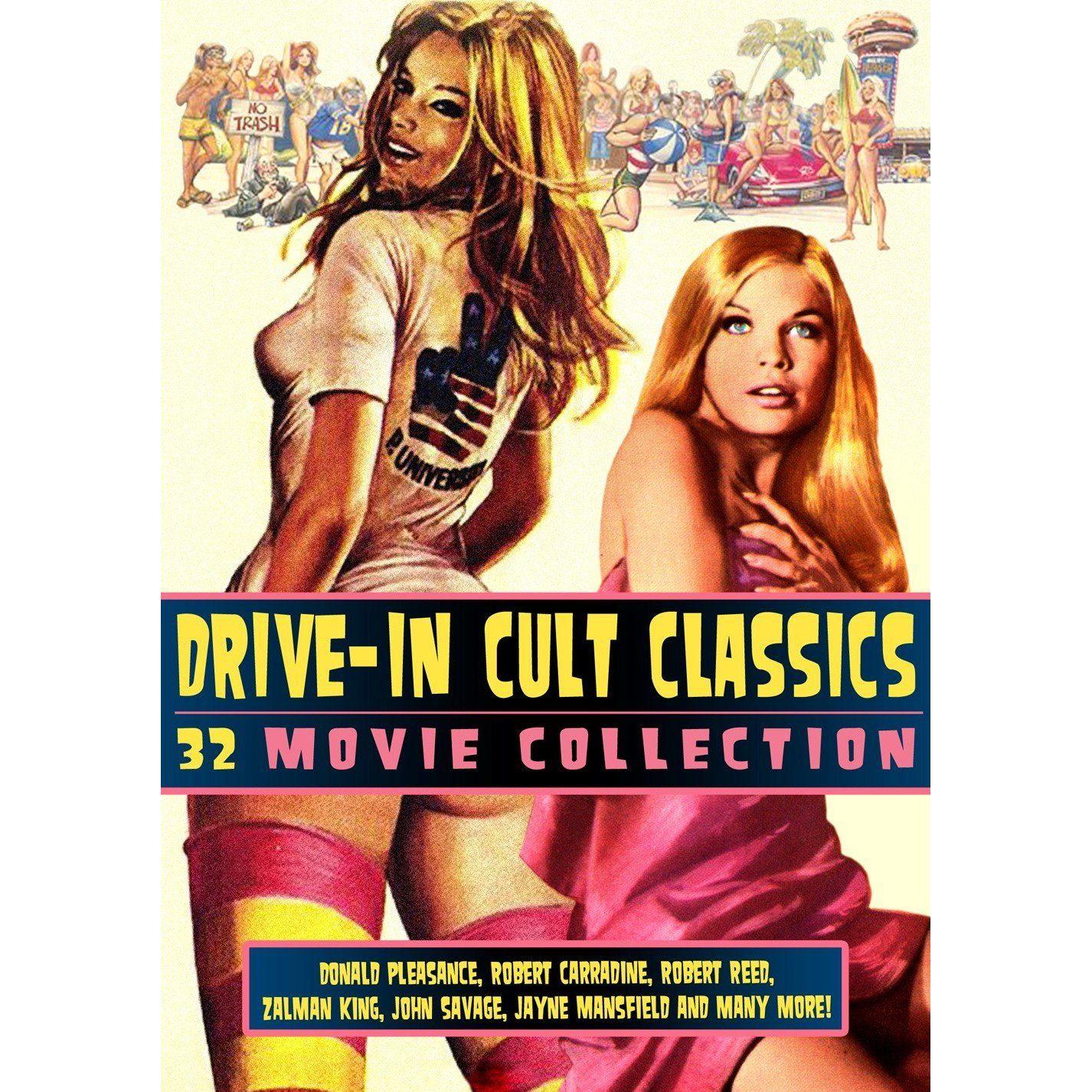 Drive-In cult classics