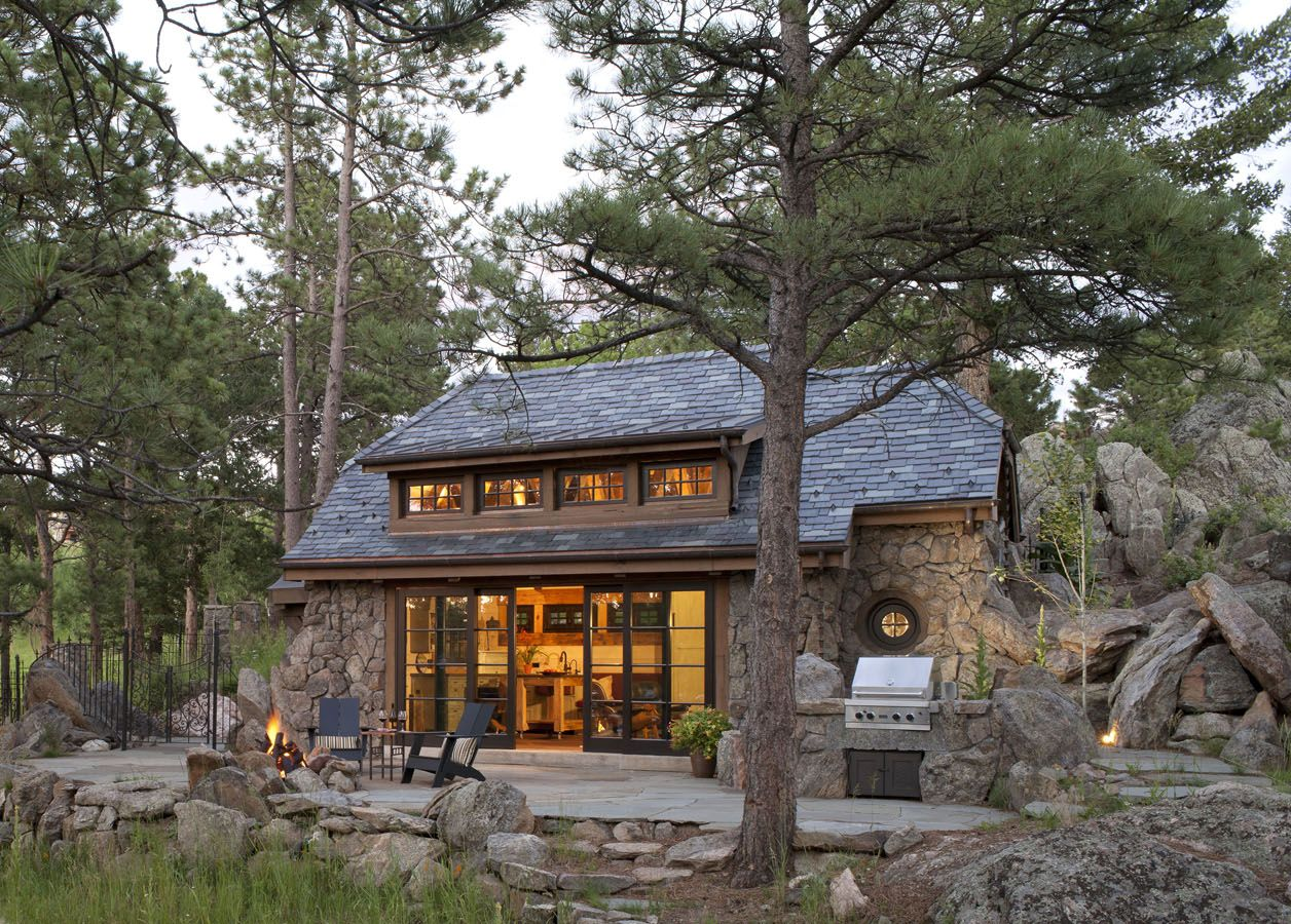 Tkp Architects Shire Cottage 16 In 2020 Cottage House Plans Country Cottage House Plans Mountain Cottage