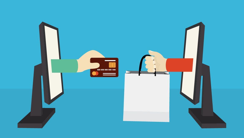 Resultado de imagen para compras seguras por internet