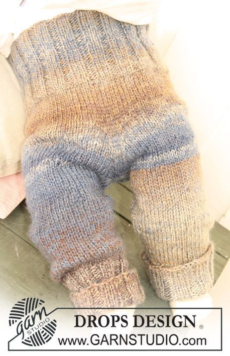 Photo of DROPS Baby 20-7 – Free knitting patterns by DROPS Design