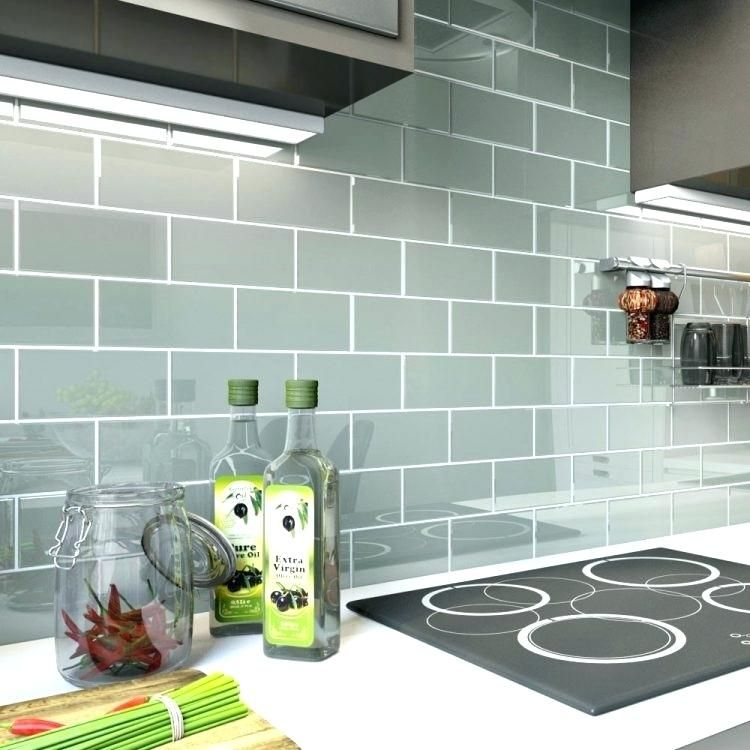 Colored Subway Tile Medium Size Of Color For Green Gl