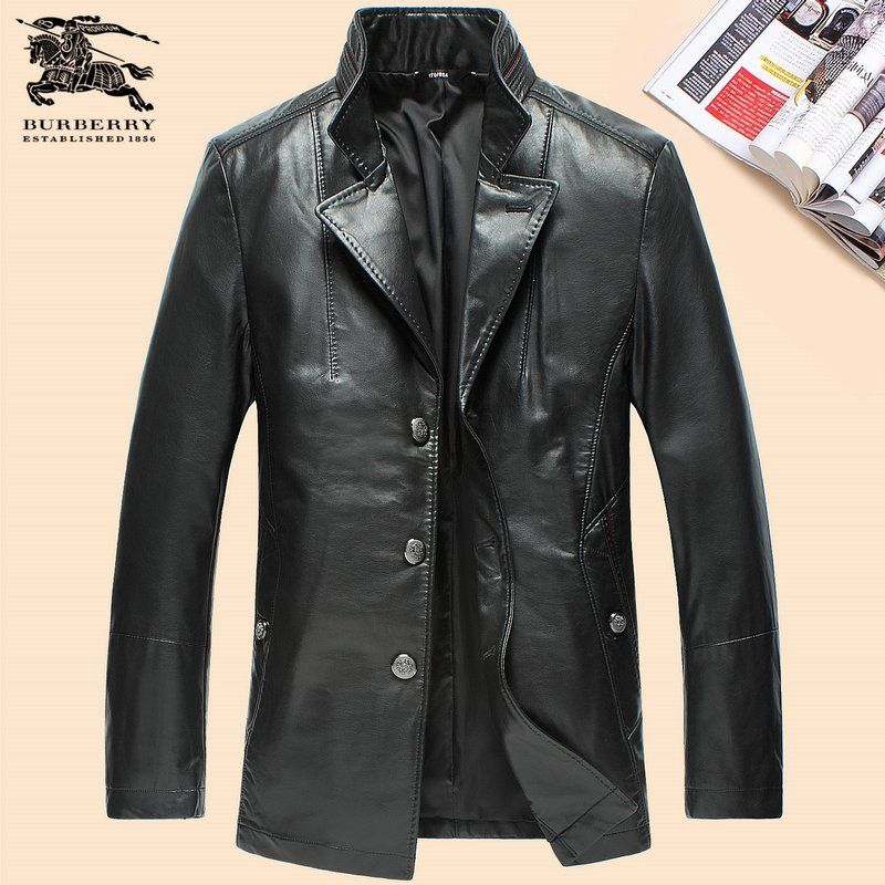 Versace Giacca pelle Uomo € 155.00  7c00931cfda