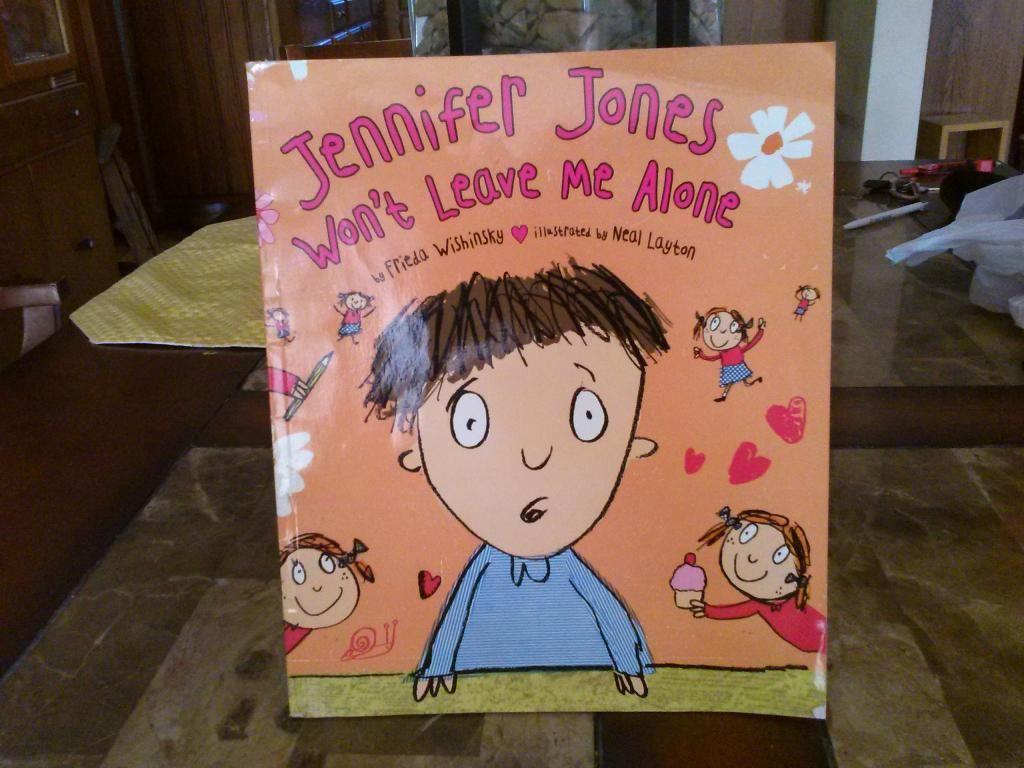 Booklovers anonymous jennifer jones wont leave me alone