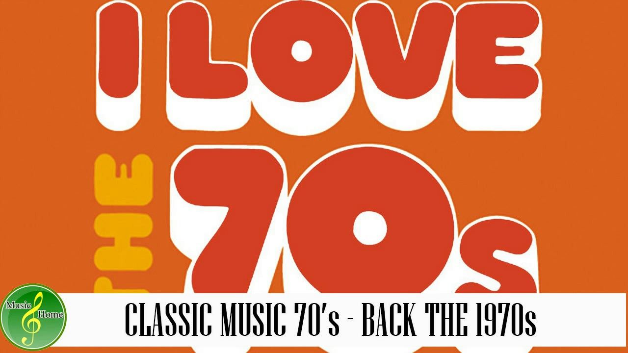 70s Music Classics - Top 30 Greatest Hits Of The 70s | MUSIC | 70s