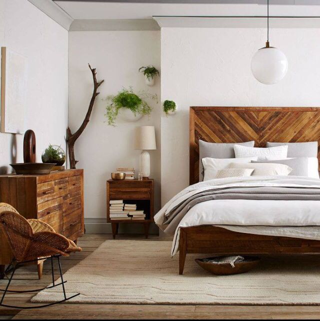 Modern Bohemian Bedroom: 27 Chic Bohemian Interior Design You Will Want To Try