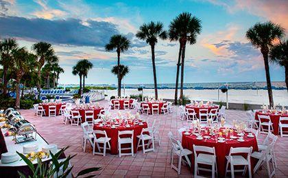Tradewinds Island Resorts St Pete Beach Hotels And Florida