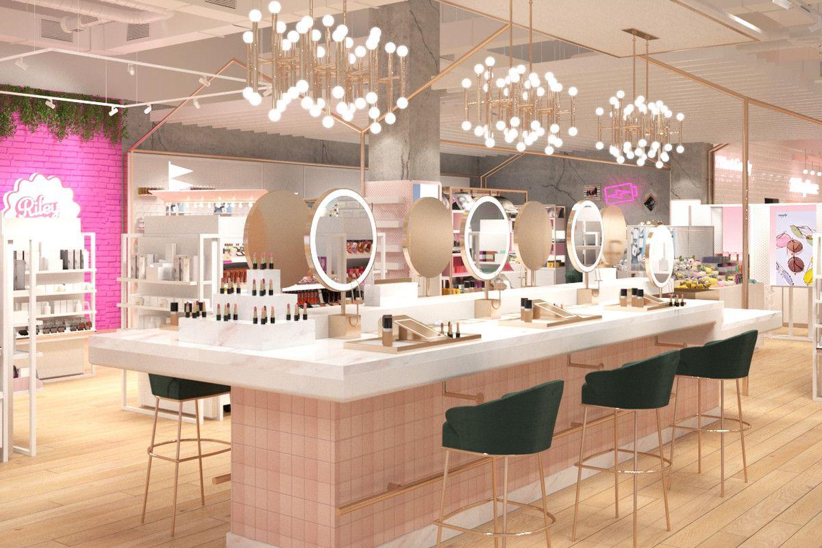 Retail / Forever21 lance Riley Rose, magasin beauté et