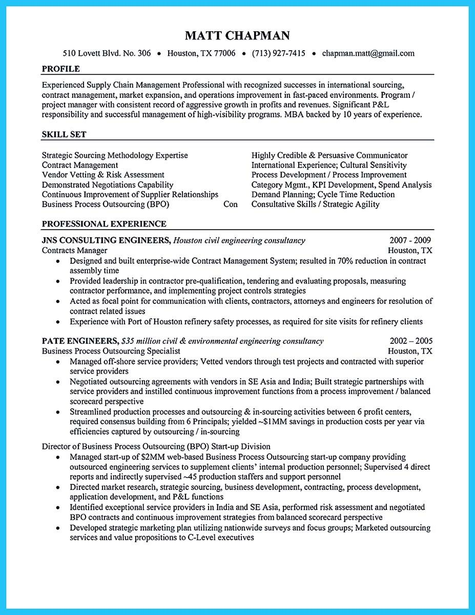 Writing a Great Assistant Property Manager Resume (Dengan