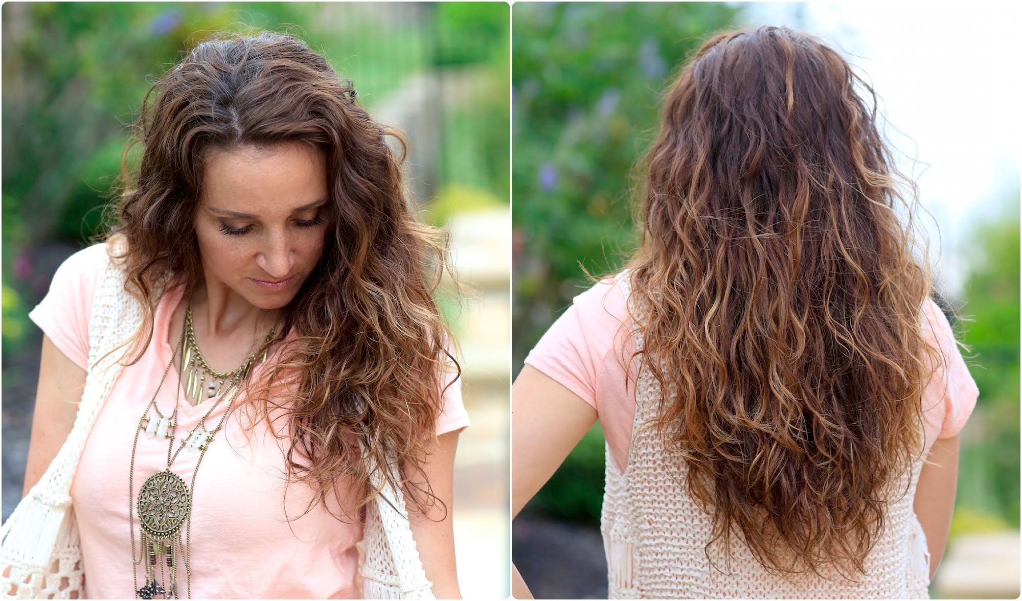 It has been a few months since our last noheat curls tutorial so