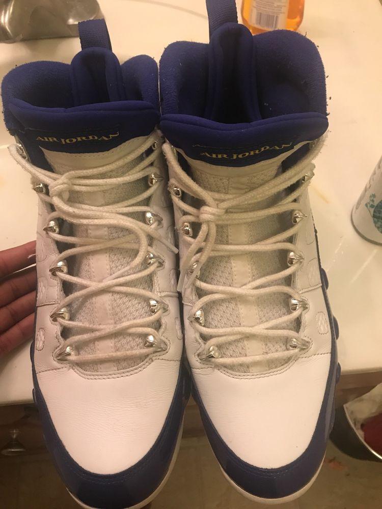 c162782e704d Jordan 9 PE Kobe Lakers Sz 12  fashion  clothing  shoes  accessories   mensshoes  athleticshoes (ebay link)