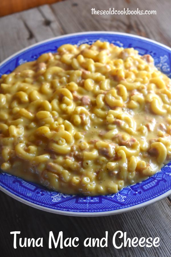 Tuna Macaroni And Cheese Macaroni And Cheese Dinner Recipes Easy Family Tuna Mac And Cheese Recipe