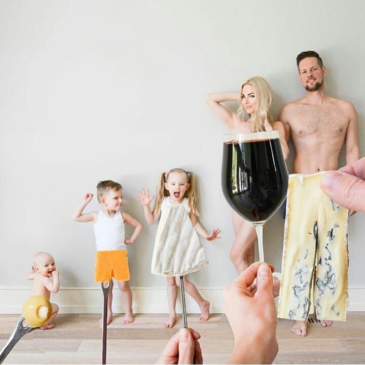 Отпуском, картинки дети и семья смешные