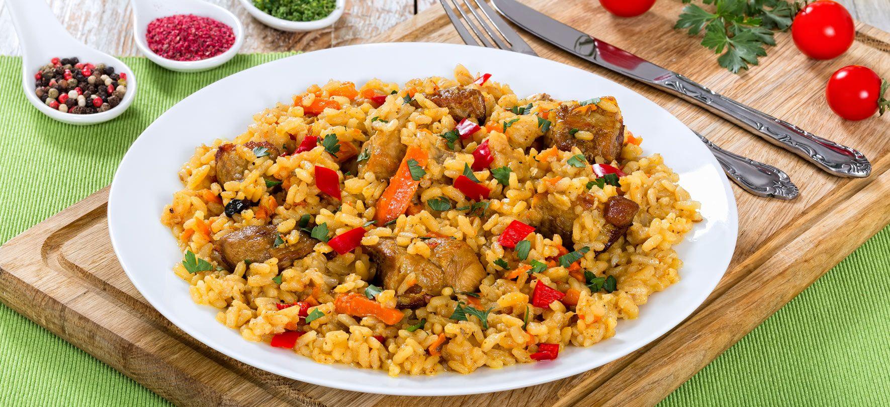 Receita Culinaria Gaucha Arroz Carreteiro Com Charque Com
